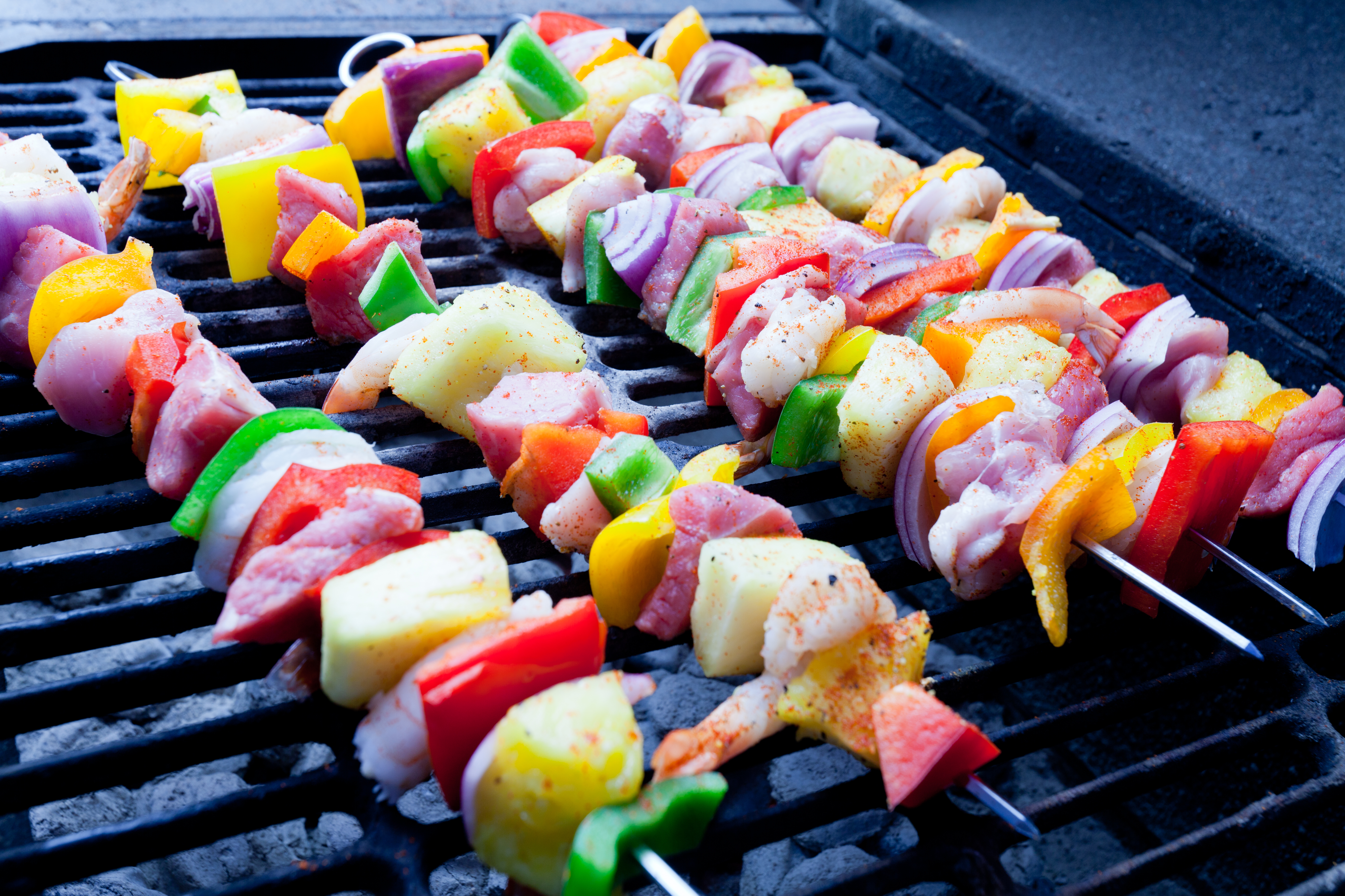 Incredible Kabobs